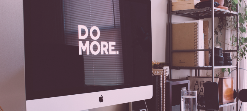 5 Tips to Help You Get MoreDone